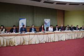In cooperation with Community Building Mitrovica, Lëvizja KOHA publishes Youth Monitoring Report