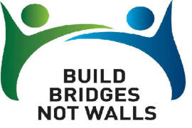 "Build Bridges not Walls ""The role of Universities on Peace - Building"