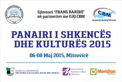 Fair for Science and Culture in 2015