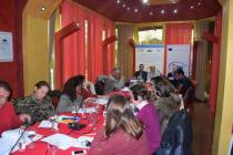 CBM AND PARTNERS PROMOTE YOUTH EMPLOYMENT