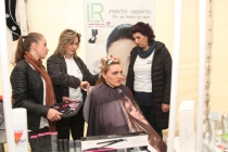 50 businesswomen from North and South Mitrovica promote their products and services