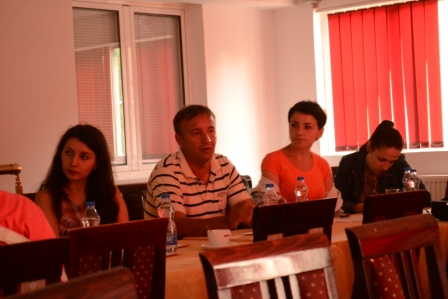 """Public Debate on """"Infrastructure/Urban planning in Mitrovica North – how it is and how I would like"""