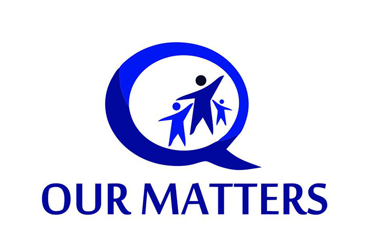 'Our Matters' publication in English